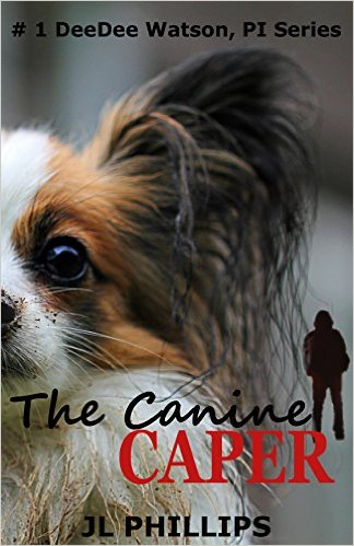 the canine caper picture