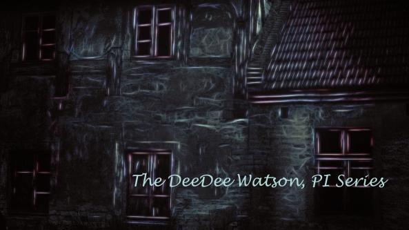 mystery mansion DeeDee Watson